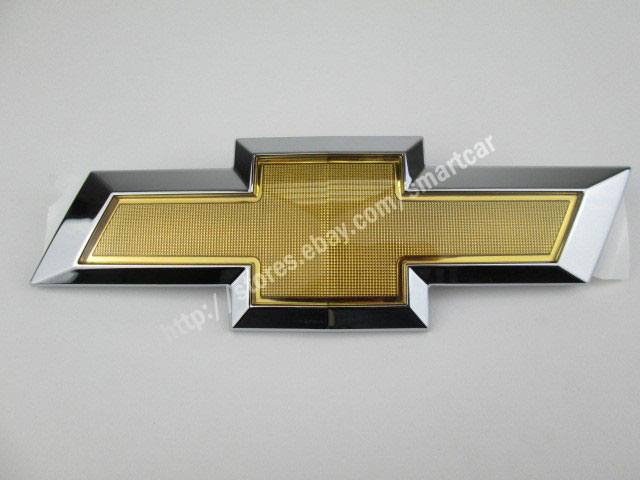 Bowtie Grille emblem for 2012-2016 Chevrolet Sonic Aveo Holden ...